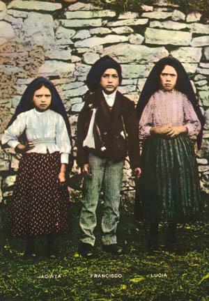 The Fatima Seers