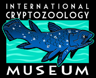 the International Cryptozoology Museum