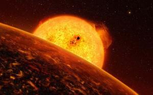 COROT 7b, Hell planet