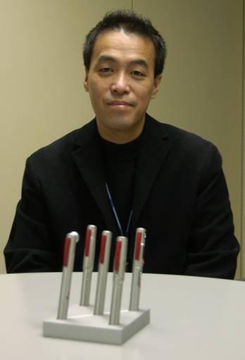 Pen PC