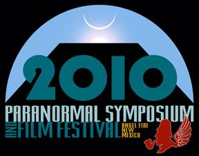 2010 Paranormal Symposium