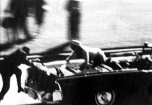 JFK, November 22, 1963