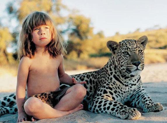 A Nice Childhood