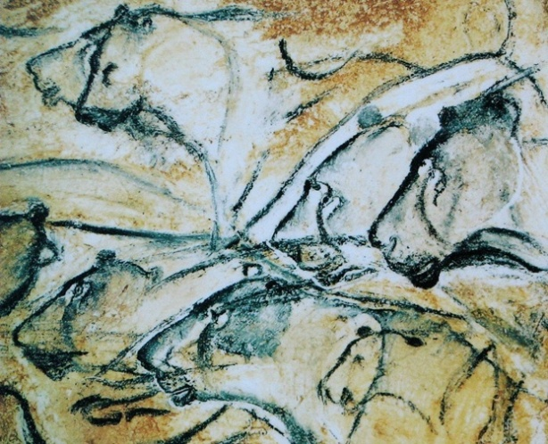 Incredible Chauvet Cave Art
